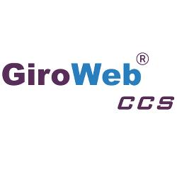 GiroWeb CCS Logo