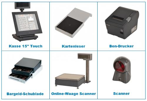 GiroWeb-West-Beispiel-Kassenplatz-Geraete-Kasse-Waage-Scanner-Drucker-Gemeinschaftsverpflegung-Gemeinschaftsgastronomie