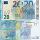 Neuer 20€ Geldschein ab November 2015