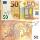 Neuer 50€ Geldschein ab April 2017