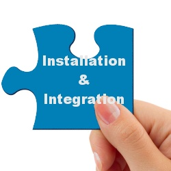 GiroWeb West | Produkte & Leistungen: Installation & Integration