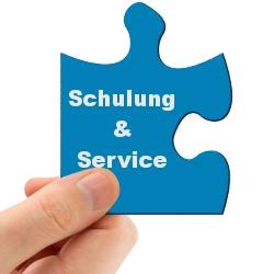 GiroWeb West | Produkte & Leistungen: Schulung & Service