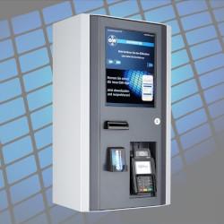GiroWeb Aufwerter Showroom (Schauraum): Kassensysteme & Zahlungssysteme für bargeldlose Gemeinschaftsverpflegung