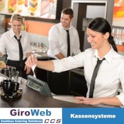 GiroWeb: Kassensysteme & Zubehör