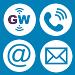 GiroWeb West Kontaktdaten: Telefon-Nummer, Email-Adresse, Post-Anschrift